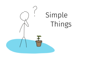 Simple Things* #9