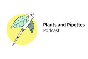 The Sound of Plants and Pipettes