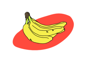 Banana-nana-no?